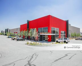 Colorado Technology Center - 1900 Taylor Avenue