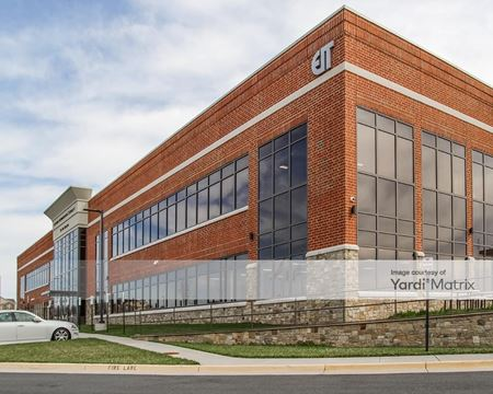 The May Building - Leesburg