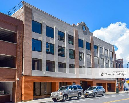 392 Pearl Street - Buffalo