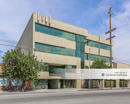 4146 Lankershim Blvd - North Hollywood