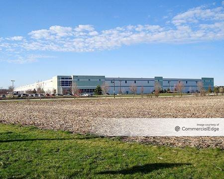 Heartland Corporate Center - Building I - Shorewood