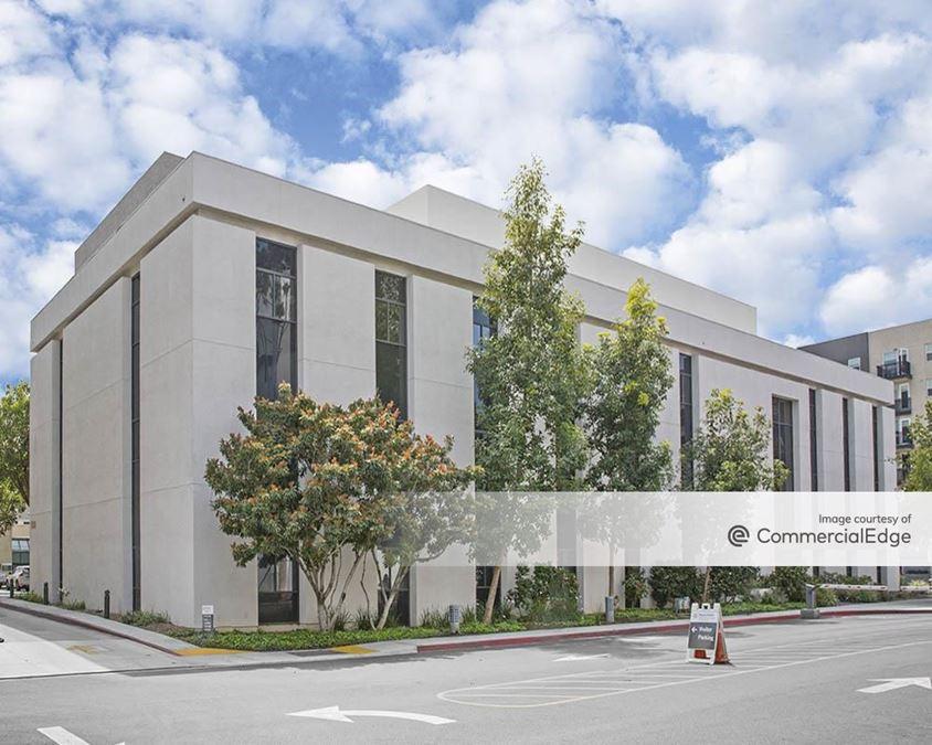 Glendale Memorial Medical Building