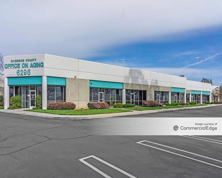 Canyon Springs Professional Building 17 - Riverside
