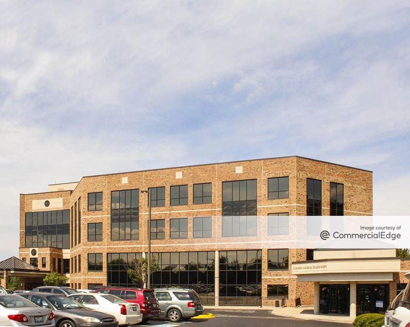Norton Audubon Medical Plaza West