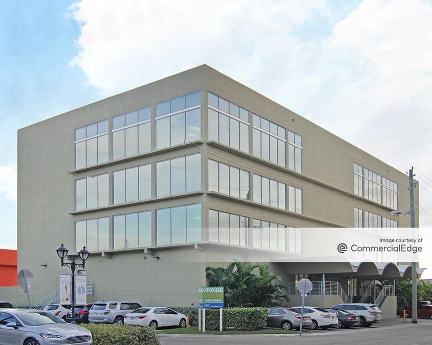 Westland Professional Building