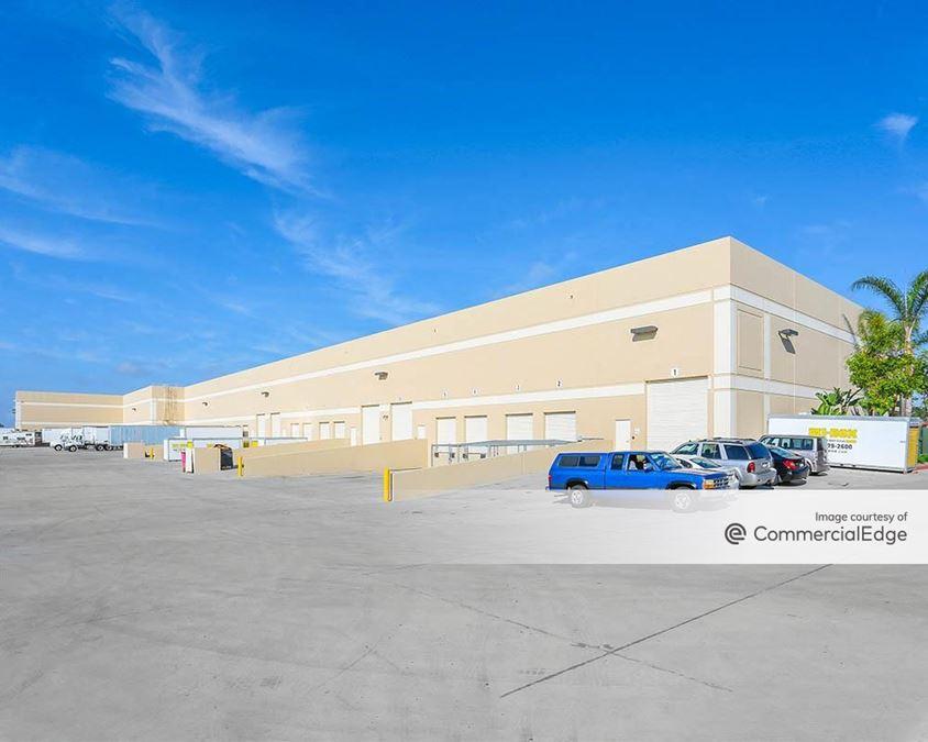 Poway Corporate Center - 11860, 11870 & 18880 Community Road