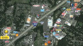 For Sale: 1212 Hwy 35 North, Benton, AR - Benton
