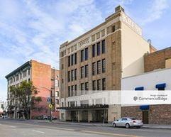 Kress Legal Center - Stockton
