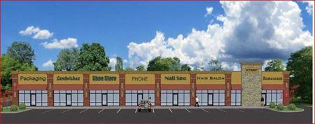 Rock Hill Retail Center - Rock Hill