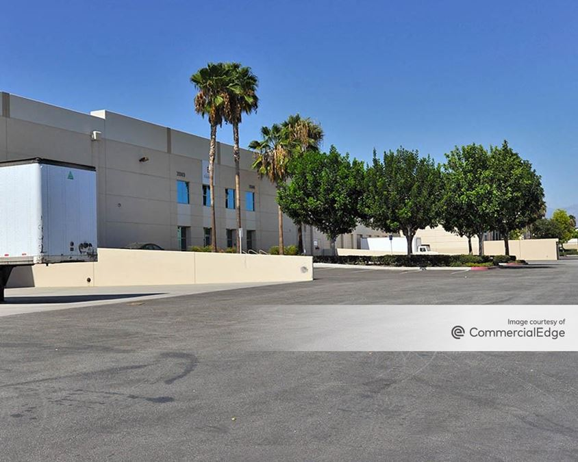 Koll Center Industry - 21301 & 21307 Ferrero Pkwy