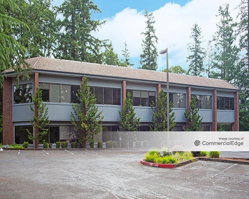 Arneson Building
