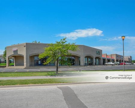Carriage Park Center - Buildings 2 & 3 - Wichita