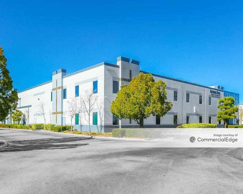 Legacy Corporate Center