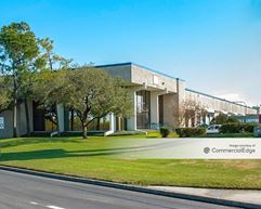 Eastport Industrial Park - Building 5 - Houston