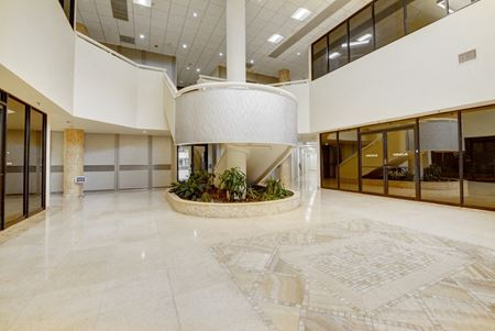Trafalgar Office Plaza - Fort Lauderdale