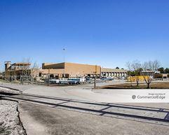 San Jacinto River & Rail Park - Buildings 2-11 - Houston