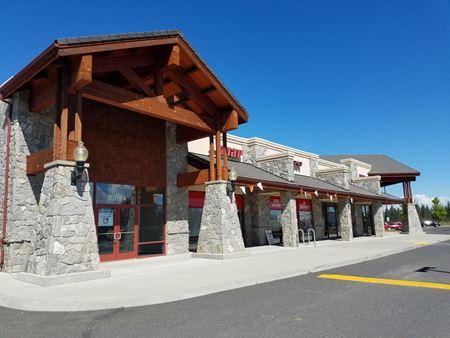 Mt. Spokane Village Suite A - Mead
