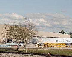 San Jacinto River & Rail Park - Building 1 - Houston