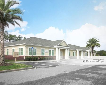 Town Plaza Offices at Nocatee - Ponte Vedra