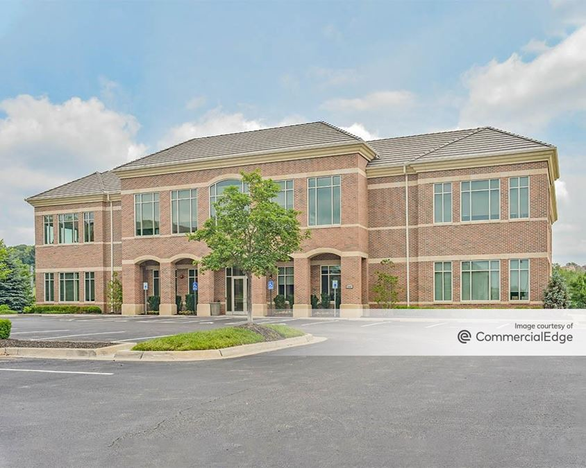Briarcliff Riverfront West Office Building