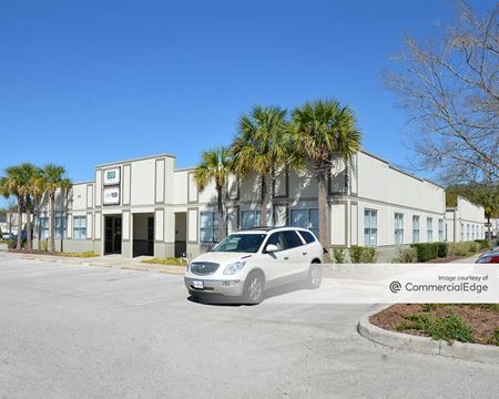 Medallion Corporate Park - Wesley Chapel
