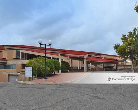 The Don & Sybil Harrington Cancer Center - Amarillo