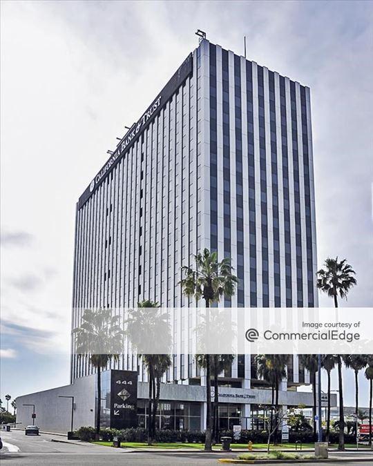 444 W Ocean Building