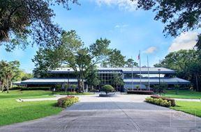 20,532± SF Building - 800 Central Park Dr, Sanford, FL