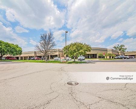 Business Center 3 - Kansas City