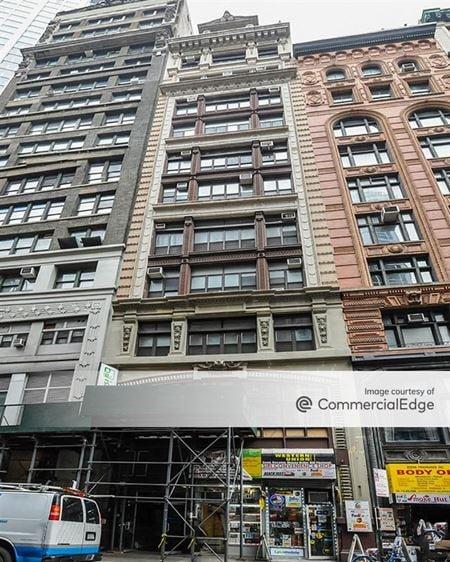 35 West 31st Street - New York