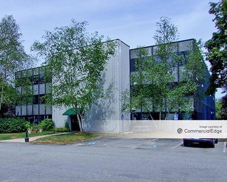 West Bay Office Park - Warwick