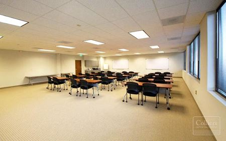 Synergy Executive Park for Lease - Columbia