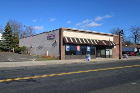 483 Belmont - Springfield