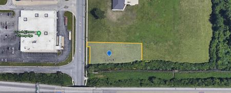 Lot 203 Office / Commercial Land Available - Champaign