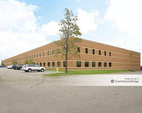 Gateway West Business Center II - Roseville