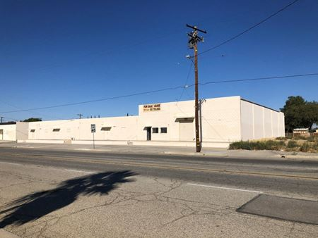 44814 & 44820 Yucca Avenue - Lancaster