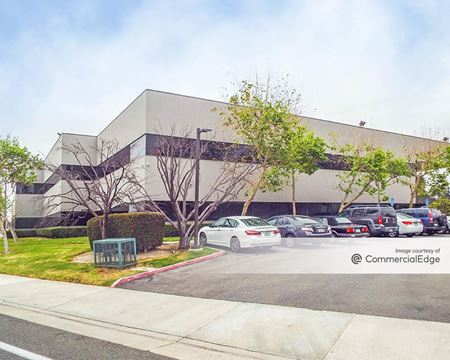 Sunflower Corporate Center - 1600 Sunflower Avenue - Costa Mesa