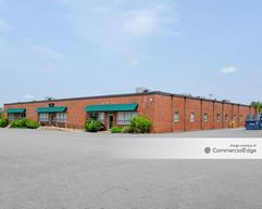 Neponset Valley Technical Park - Canton