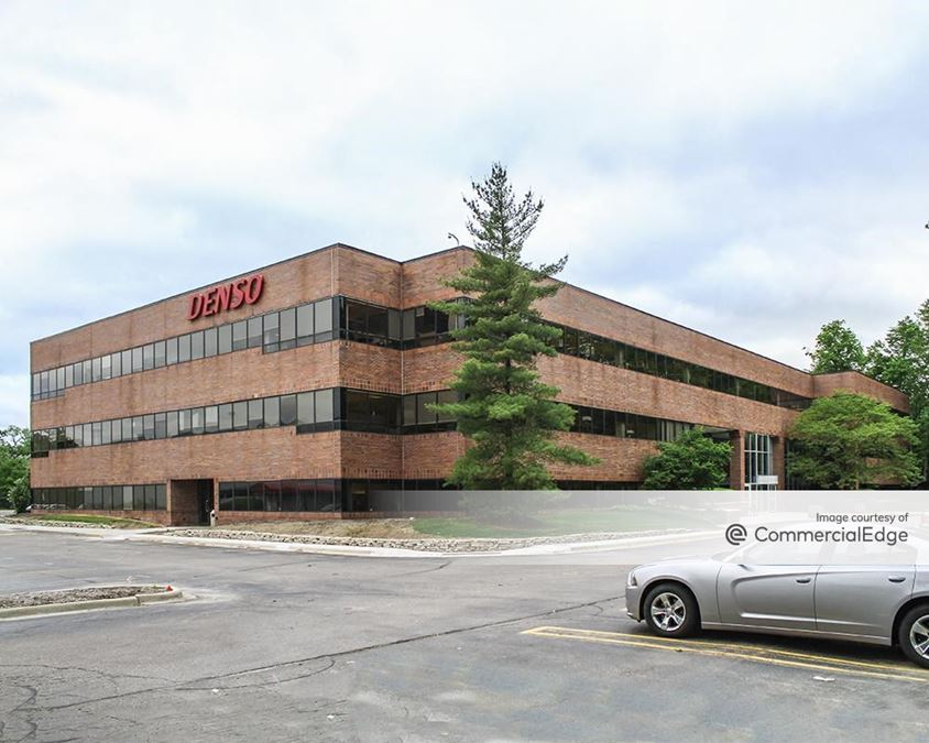 DENSO Headquarters