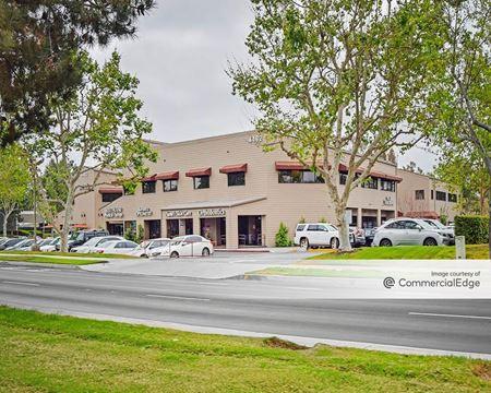 Woodbridge Plaza - Irvine