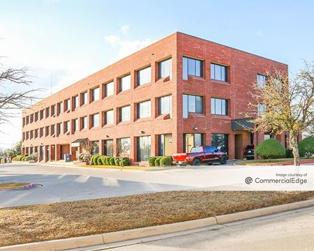 Extraco Bank Building - Harker Heights
