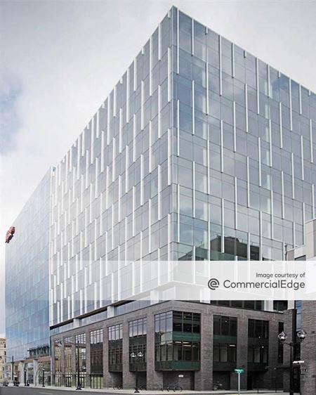 Five City Center - Innovation Tower - Allentown