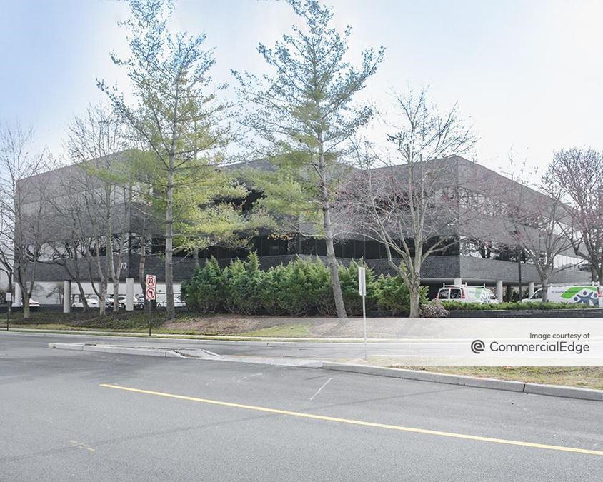 River Edge Corporate Center