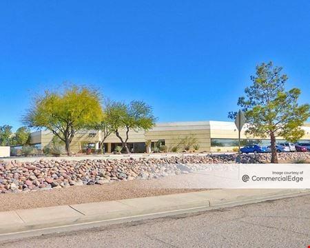 North Tucson Business Center - Tucson