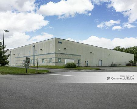 Northeast Business Center - 800 Corporate Blvd - Newburgh