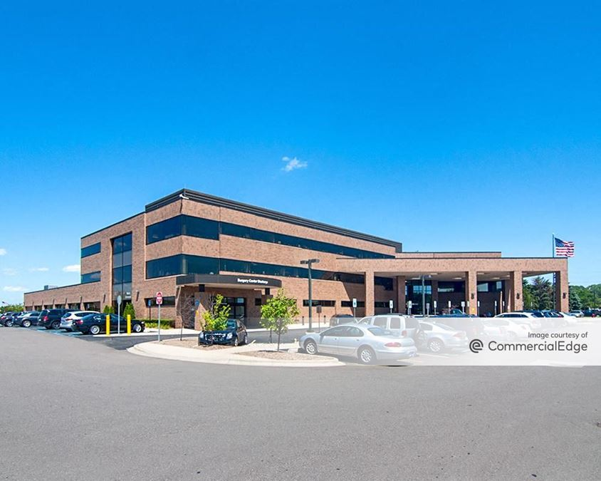 Beaumont Medical Center - West Bloomfield