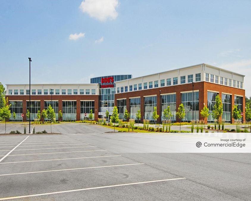 Bob's Discount Furniture Headquarters