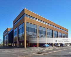 The Short Hills Executive Center - Short Hills
