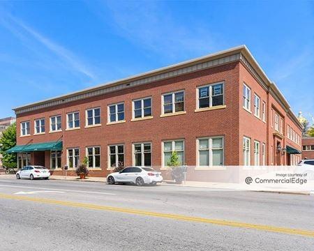 Gateway East Building - Des Moines