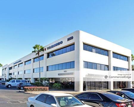 Florida Mall Business Centre - Orlando